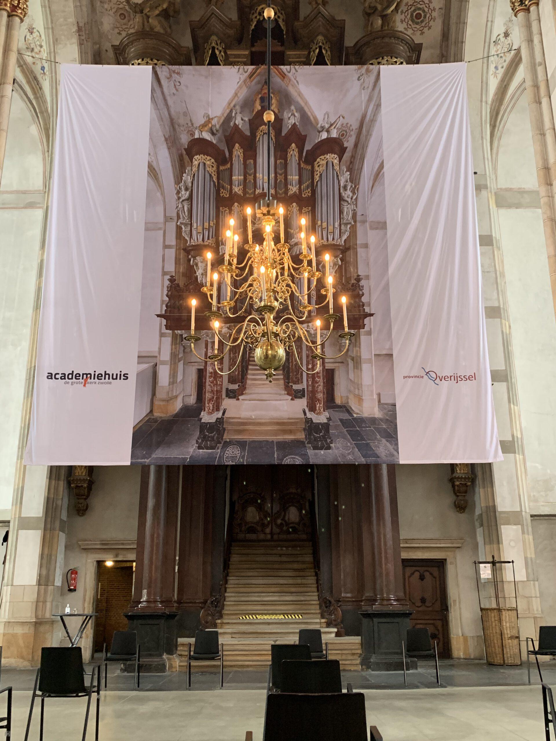 kerk schoonmaak zwolle, hoogeveen en meppel