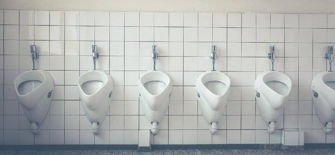 Sanitair schoonmaak
