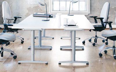 Ideale periode om bureaustoelen te reinigen