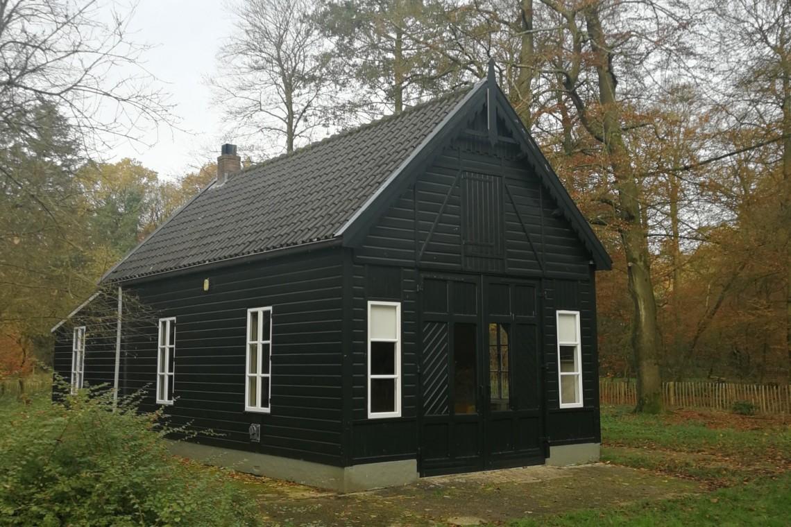 Thomashuis Ruinerwold